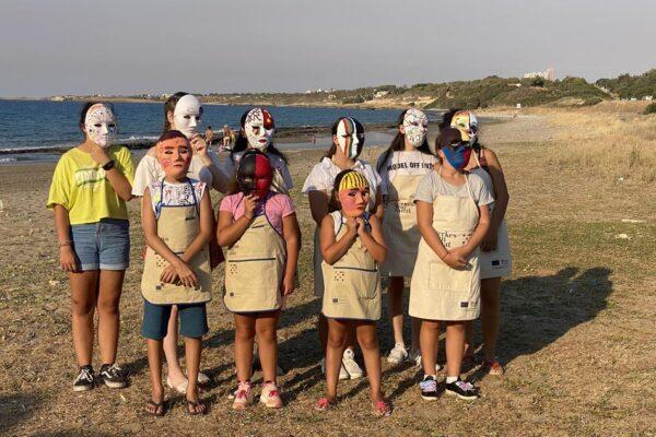 Maske yapımı (Copy)