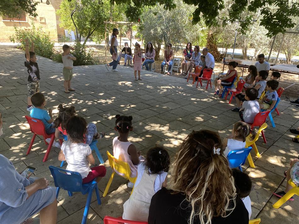 1 Haziran Dünya Çocuk Gününde Yayınladığımız İki Çocuk Kitabını Tanıttık
